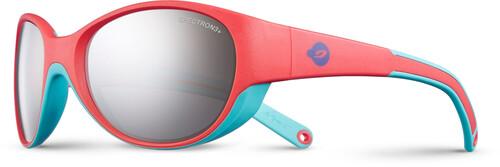 Julbo Romy Spectron 3CF Sunglasses Kids 4-8Y Translucent Purple-Multilayer Pink 2018 Sonnenbrillen xj3DYbh